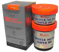 Chester Metal Super BR